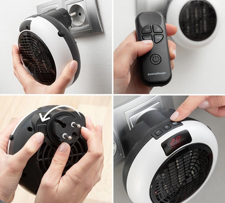 Mini radiateur